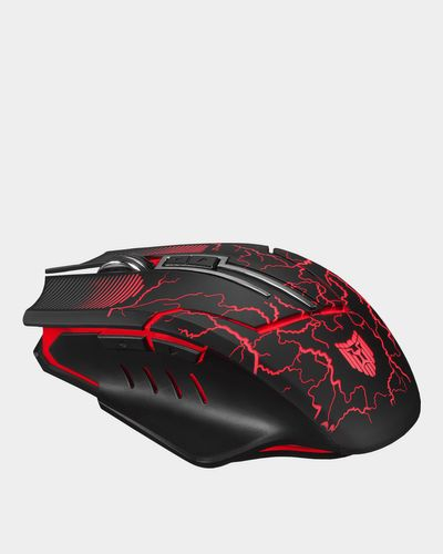 Liocat MX557C Wired Gaming Mouse thumbnail