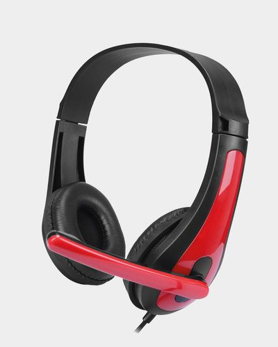 TOXX Pro Multimedia Stereo Headset thumbnail