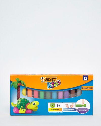 Bic Kids Plasticine Set