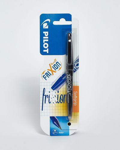 Pilot Friction Erasable Black Pen