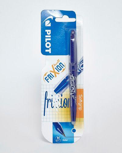 Pilot Friction Erasable Blue Pen