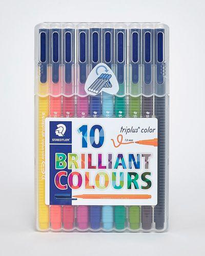 Staedtler Triplus Colour Pens