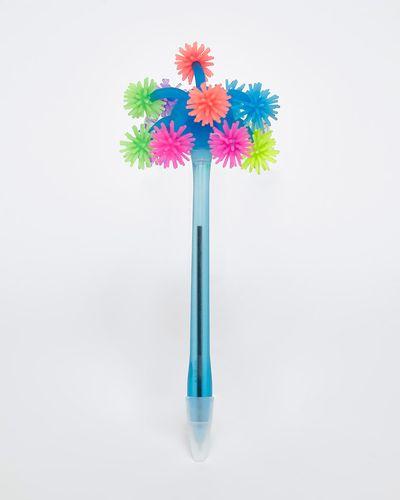 Multi-Fuzzy Pen - Blue