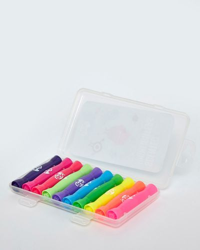 Fruit Scented Highlighters - Pack Of 10