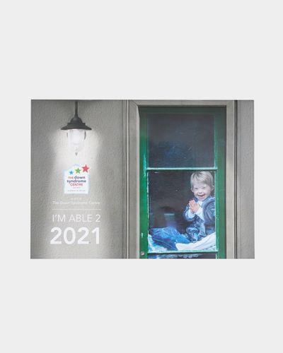 Down Syndrome Calendar 2021