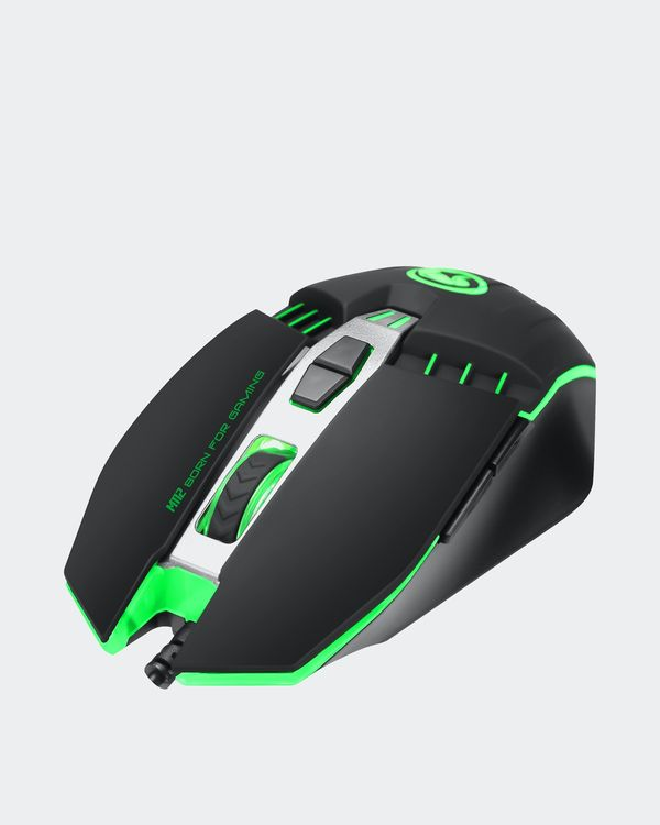Marvo Scorpion Gaming Mouse