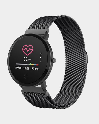 Forever Smartwatch SB 320 Black