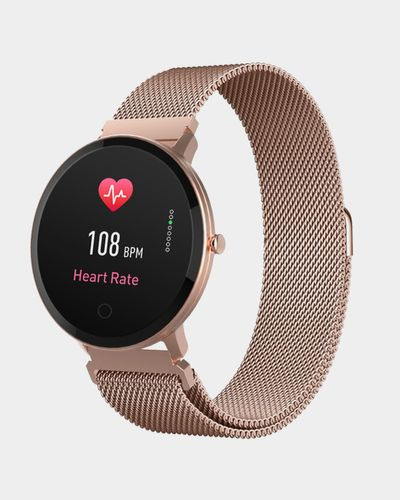 Forever Smartwatch SB 320 Rose thumbnail