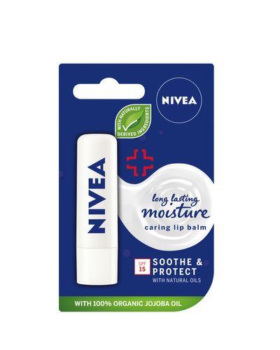 Nivea Lip Soothe And Protect thumbnail