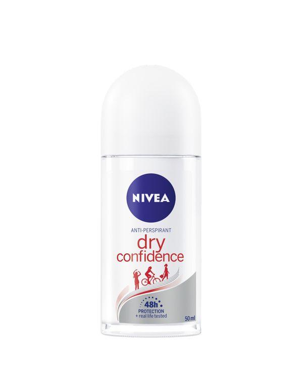 Nivea Deodorant Dry Roll On