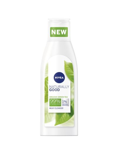 Nivea Naturally Good Cleanser thumbnail