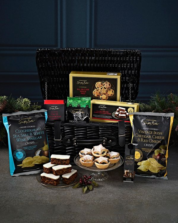 Simply Better Christmas Gifting Hamper