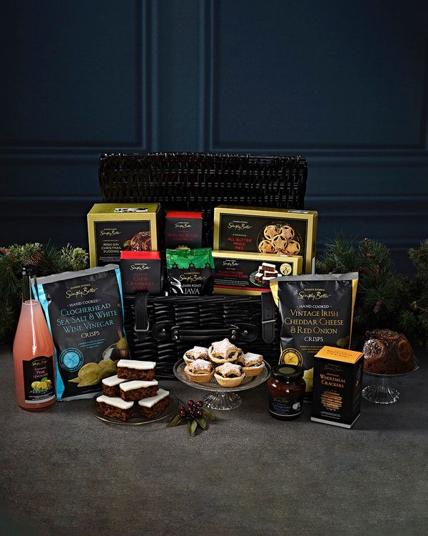 Simply Better Christmas Collection Hamper