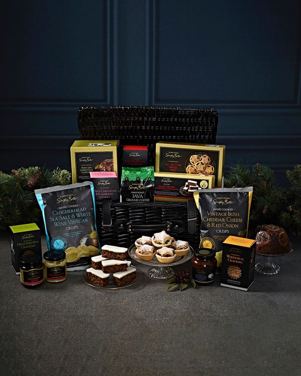 Simply Better Taste Of Christmas Hamper