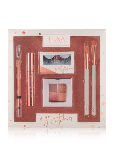 Luna Holiday Eye Catcher
