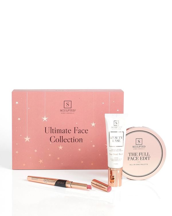 Sculpted Ultimate Face Collection