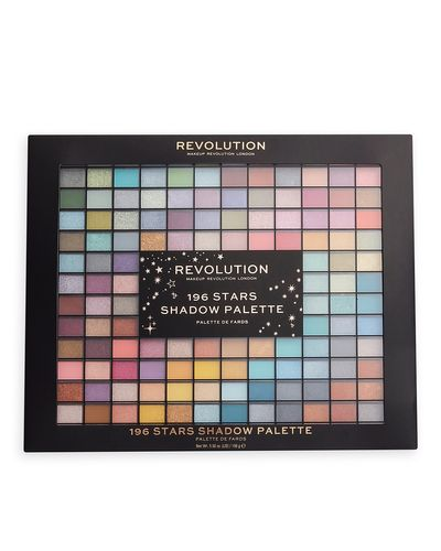 Makeup Revolution 196 Stars Eyeshadow Palette thumbnail