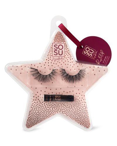 SOSU Christmas Lash Star RSVP