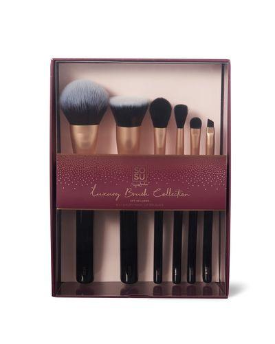 SOSU Luxury Christmas Brush Collection