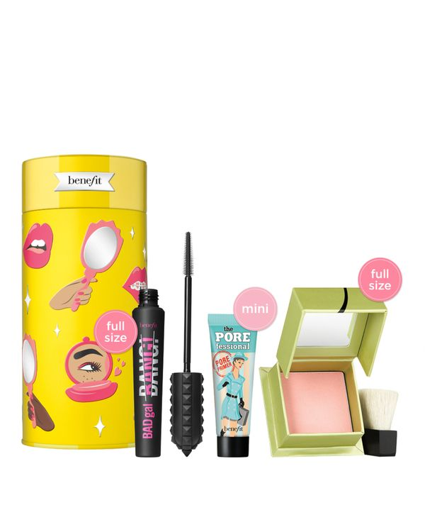 Benefit Life Is A Pretty Party