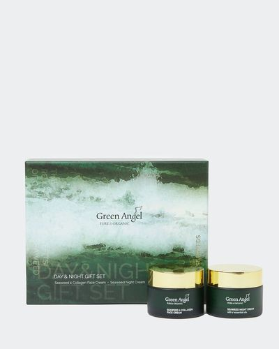 Green Angel Day And Night Gift Set thumbnail