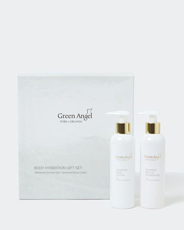 Green Angel Body Hydration Gift Set