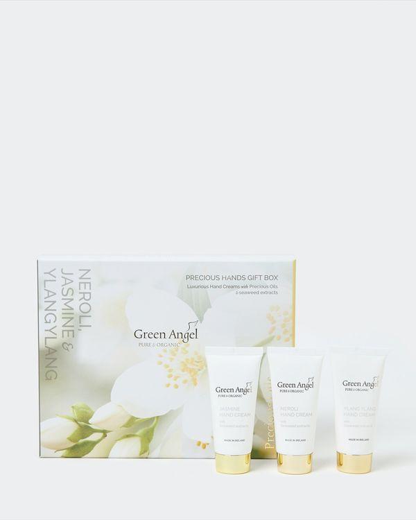 Green Angel Precious Oils Hand Cream Gift Set