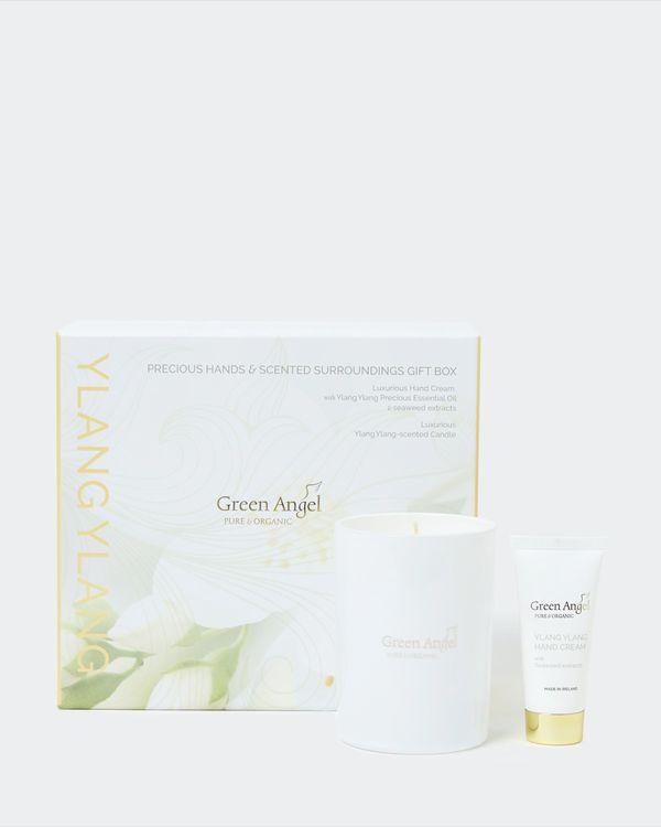 Green Angel Precious Oils Ylang Ylang Gift Box
