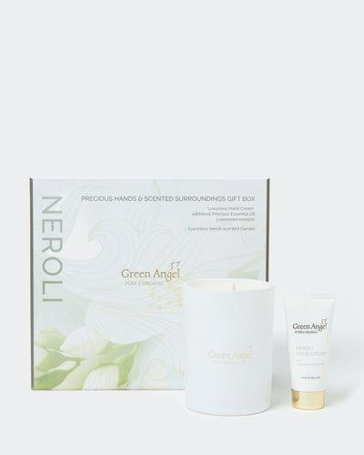 Green Angel Precious Oils Neroli Gift Box thumbnail