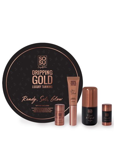 SOSU Ready,  Set,  Glow Gift Set
