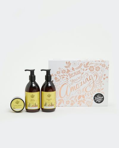 Because You're Amazing Gift Set