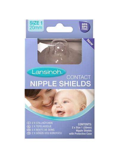Lansinoh Nipple Shield