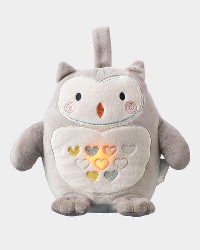 Tommee Tippee Ollie The Owl Sleep Aid thumbnail