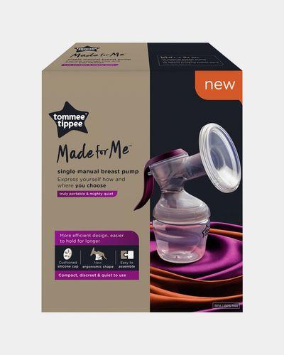 Tommee Tippee Manual Breast Pump thumbnail