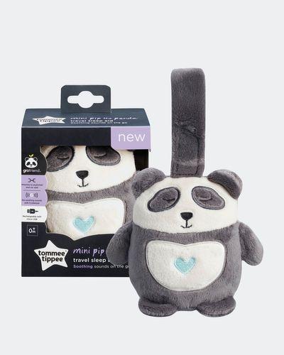 Mini Travel Sleep Aid - Pip The Panda