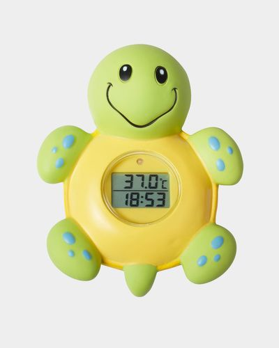 Nuby Electronic Bath Thermometer