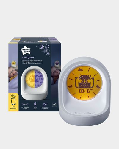 Tommee Tippee Connected Sleep Trainer