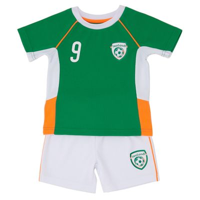 Children's Ireland Football Set
