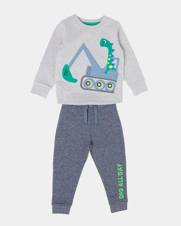 3D Dino Dig Set (6 months - 4 years)