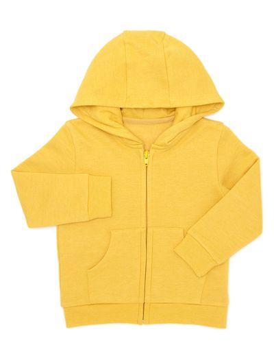 Basic Zip Through Hoodie (6 months-4 years)