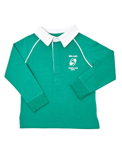 Toddler Ireland Rugby Top
