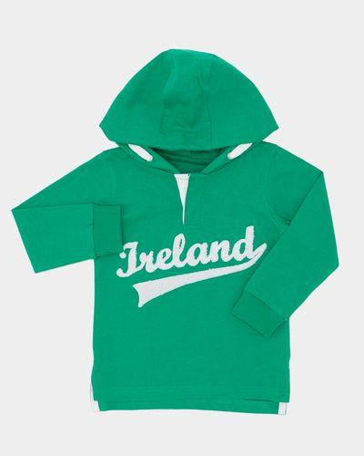 Ireland Hoodie (6 months-4 years)