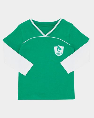Ireland Rugby Twofer (0-4 years)
