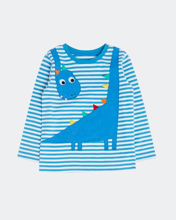 3D Character Long-Sleeved Top (6 months - 4 years)