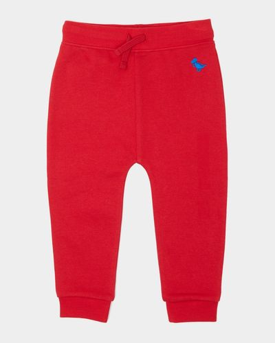 Toddler Basic Joggers