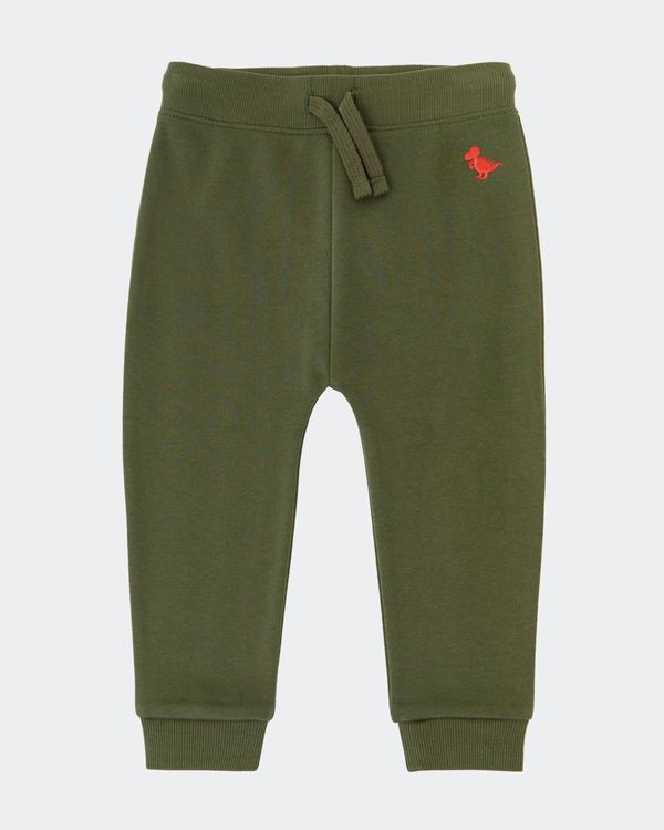 Toddler Basic Joggers (0 months-4 years)