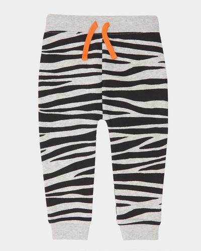 Printed Joggers (6 months-5 years) thumbnail