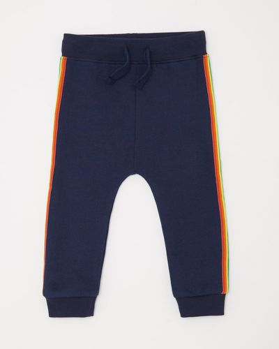 Tape Detail Joggers (6 months-4 years)