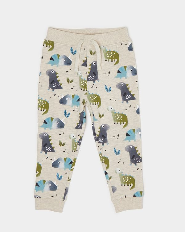 Printed Jogger (6 months-4 years)