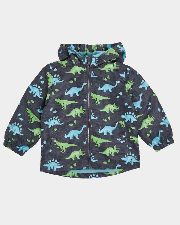 Dino Jacket (6 months-4 years)